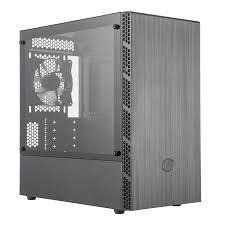 Cooler Master MB400L Mini Tower Computer Case