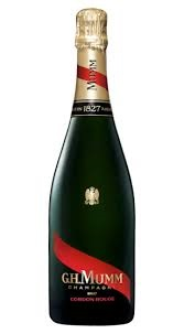 Mumm Cordon Rouge Brut Champagne
