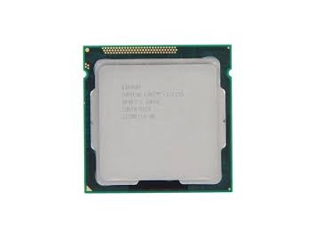 Intel Core i3 2125 3.3GHz Processor