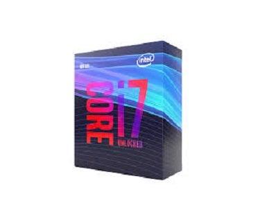Intel Core i7 9700K 3.60GHz Processor