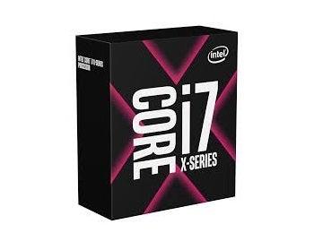 Intel Core i7 9800X 3.80GHz Processor