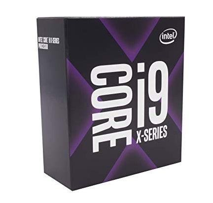 Intel Core i9 9960X 3.10GHz Processor