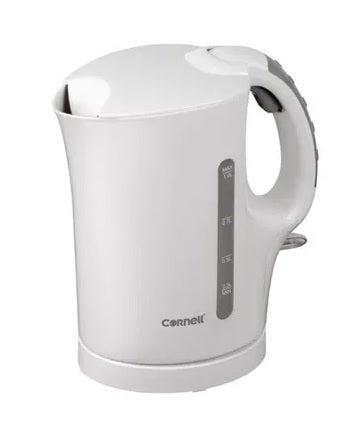 Cornell CJKS10L Cordless Kettle