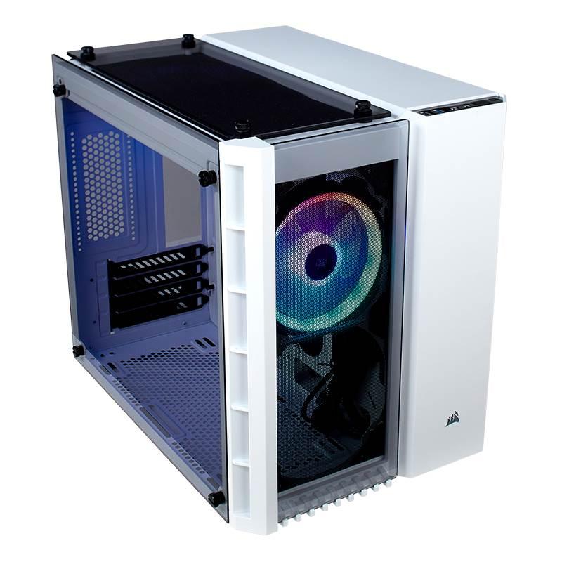 Corsair Crystal 280X RGB Computer Case