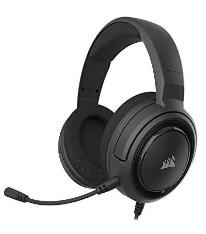 Corsair HS45 Wired Headphones