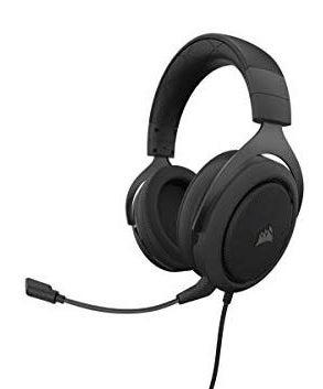 Corsair HS50 Pro Wired Headphones