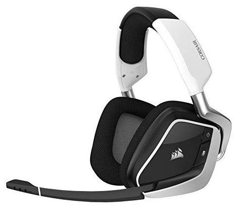 Corsair Void Elite Wireless RGB Headphones