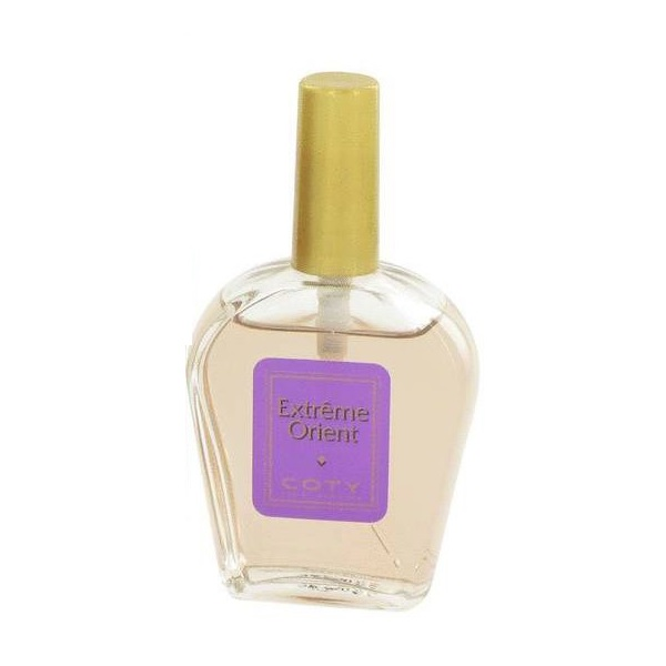 Coty Extreme Orient Women's Perfume
