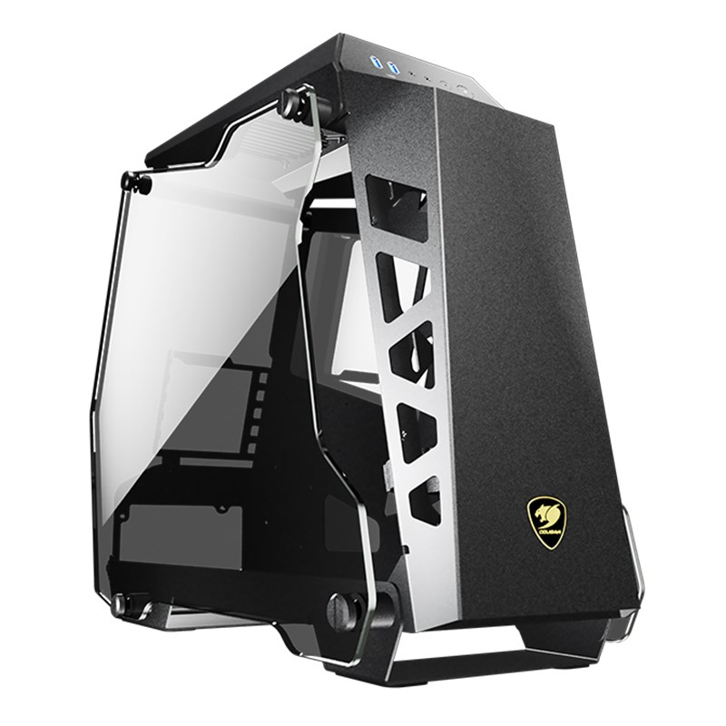 Cougar Conquer Essence MIni Tower Computer Case