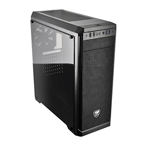Cougar MX330 Computer Case