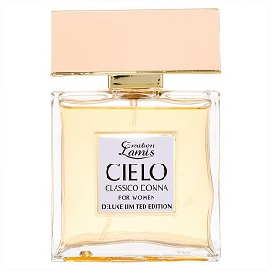Creation Lamis Cielo Classico Donna Deluxe Limited Edition Women's Perfume