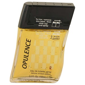 Creation Lamis Opulence Deluxe Limited Edition Men's Cologne