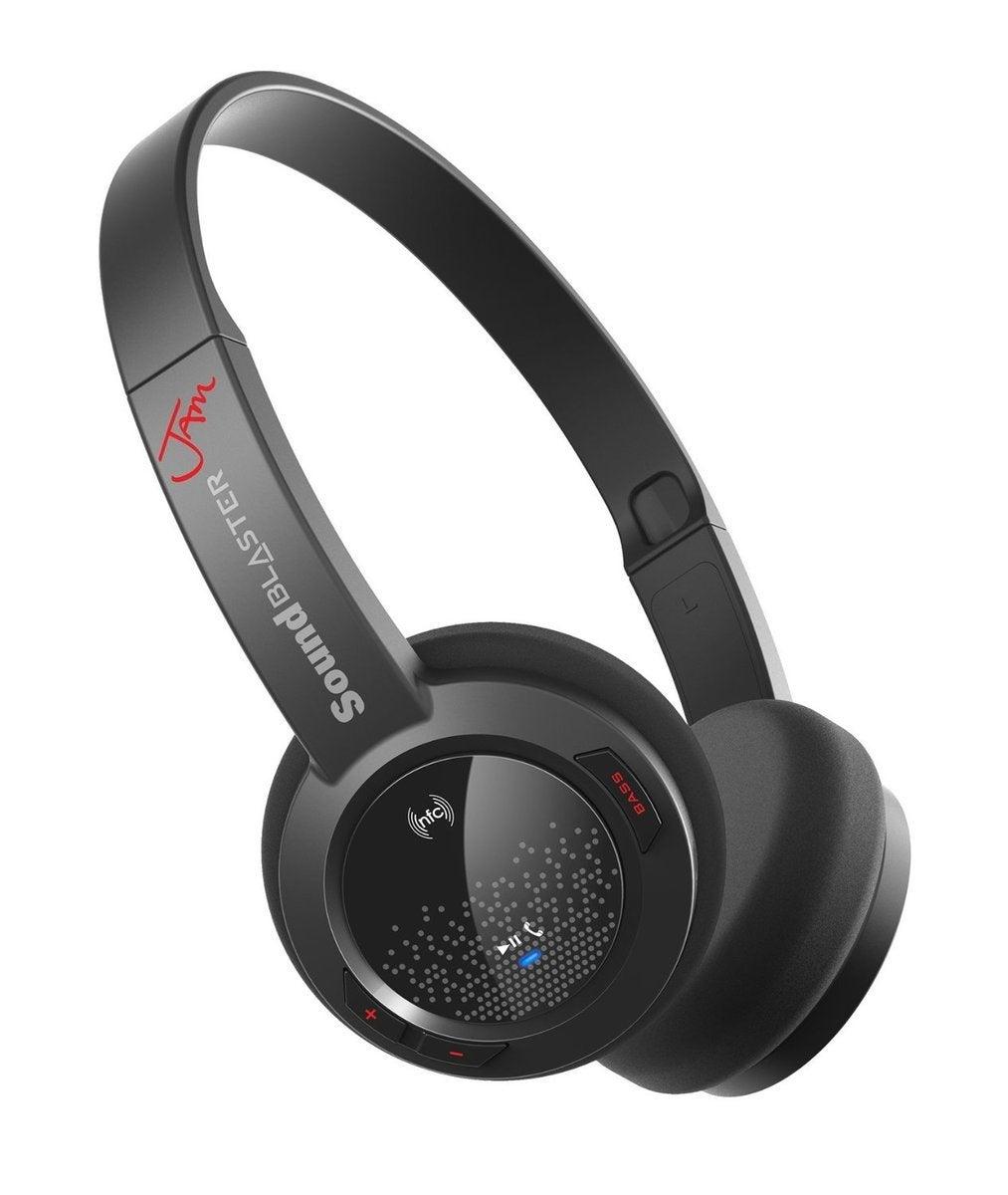 Creative Sound Blaster Jam Headphones