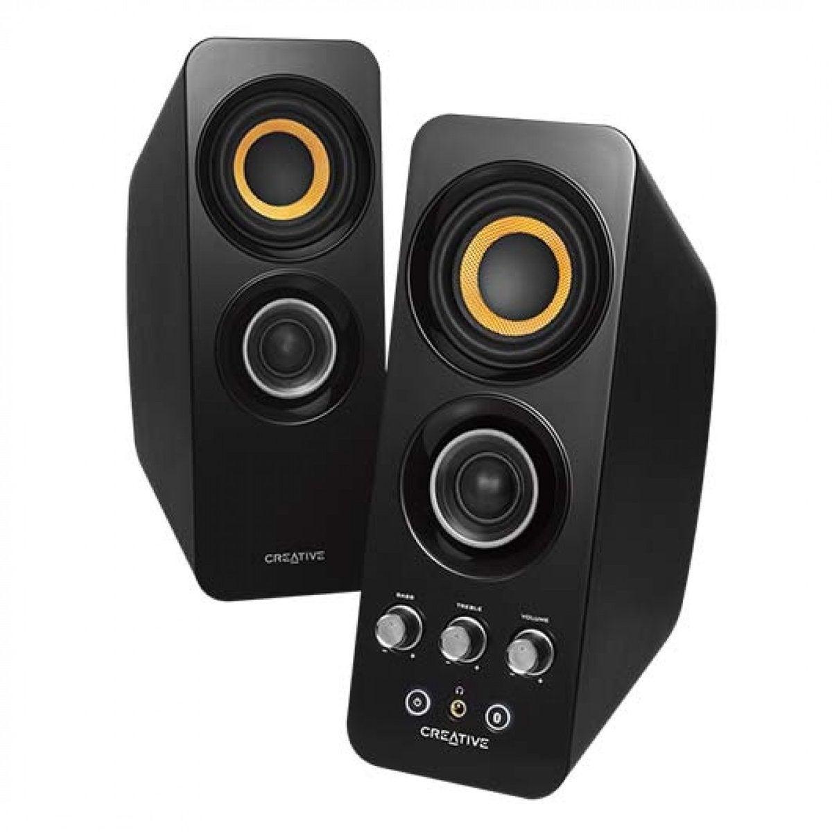 Creative T30 Speakers
