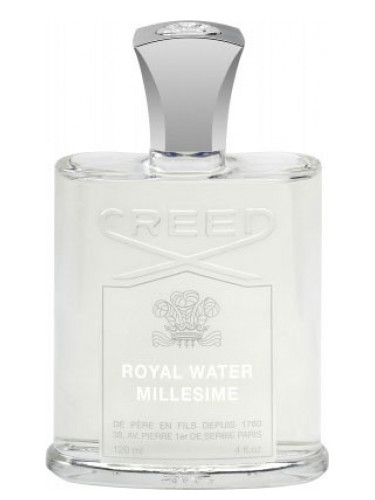 Creed Creed Royal Water Unisex Cologne