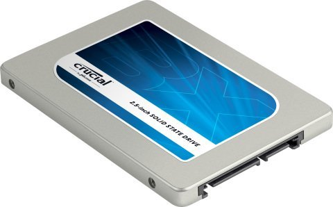 Crucial MX200 CT500MX200SSD1 500GB Solid State Drive