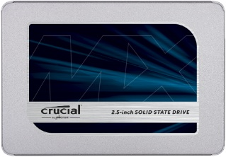 Crucial MX500 CT1000MX500SSD1 1TB Solid State Drive