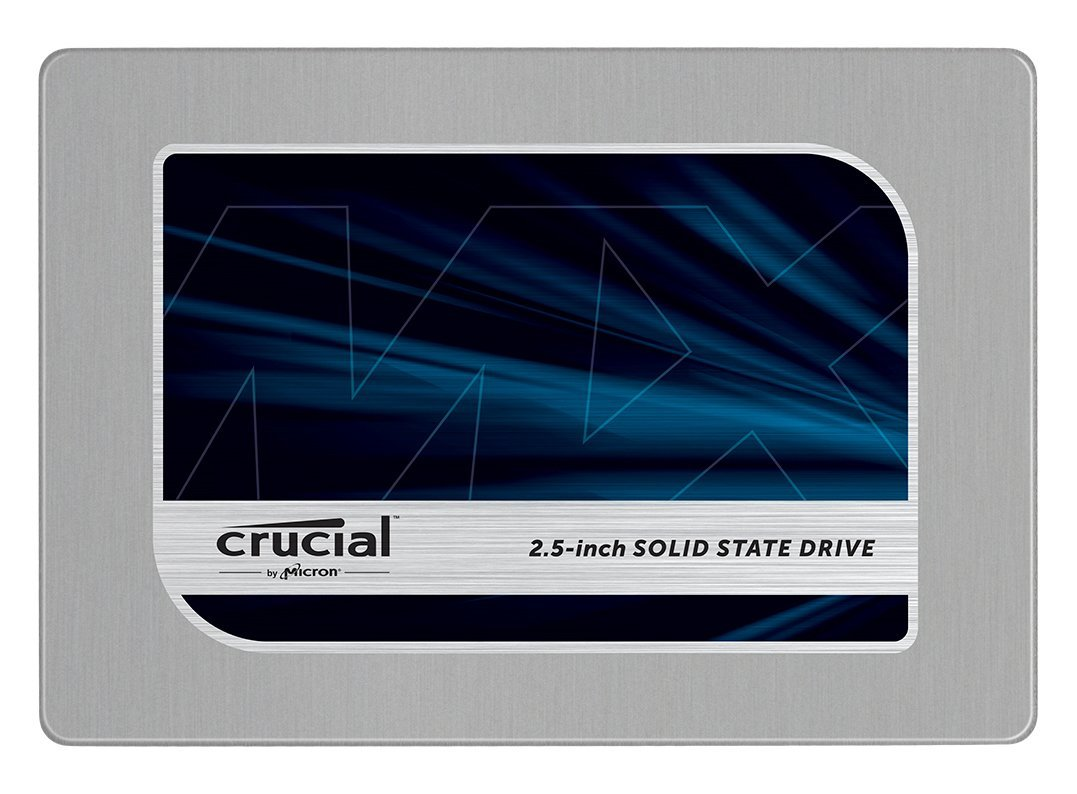 Crucial MX300 CT275MX300SSD1 275GB Solid State Drive