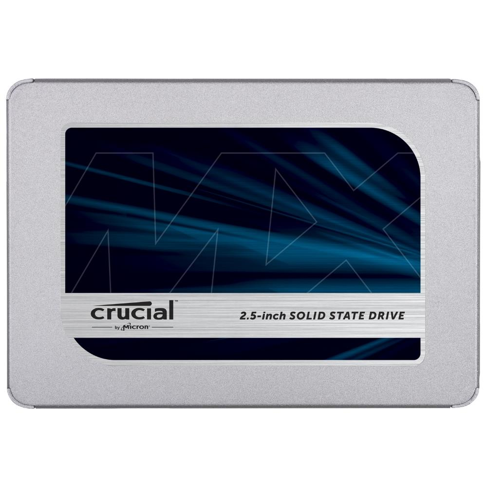 Crucial MX500 CT250MX500SSD1 250GB Solid State Drive