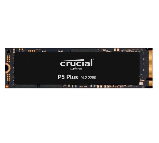 Crucial P5 Plus Solid State Drive