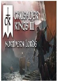 Paradox Crusader Kings 3 Northern Lords PC Game
