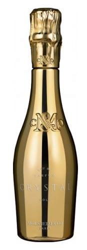 Molsheim & Co Crystal Gold Women's Perfume