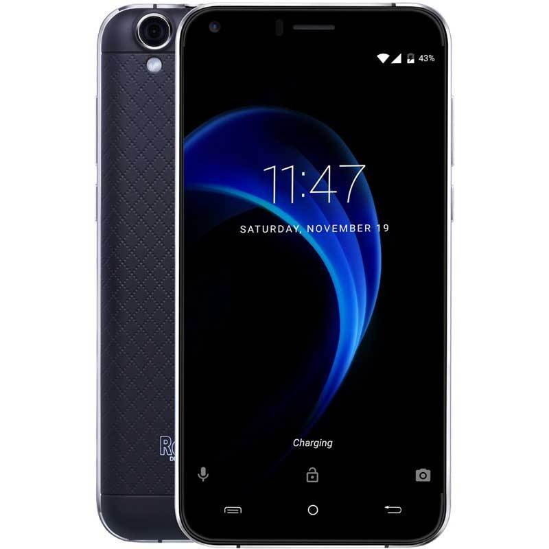Cubot Manito Dual 16GB 4G Mobile Cell Phone