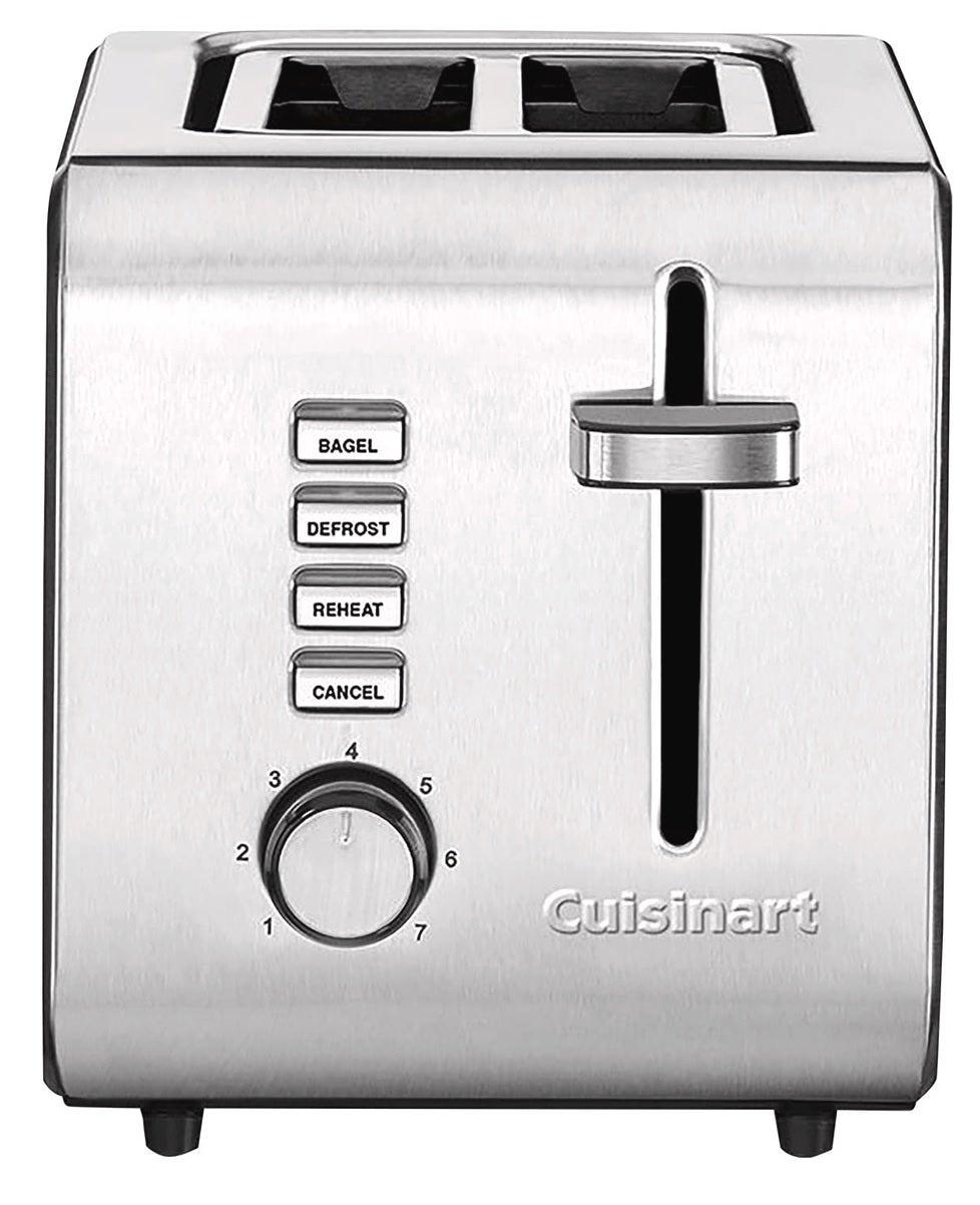 Cuisinart 46920 2 Slice Toaster