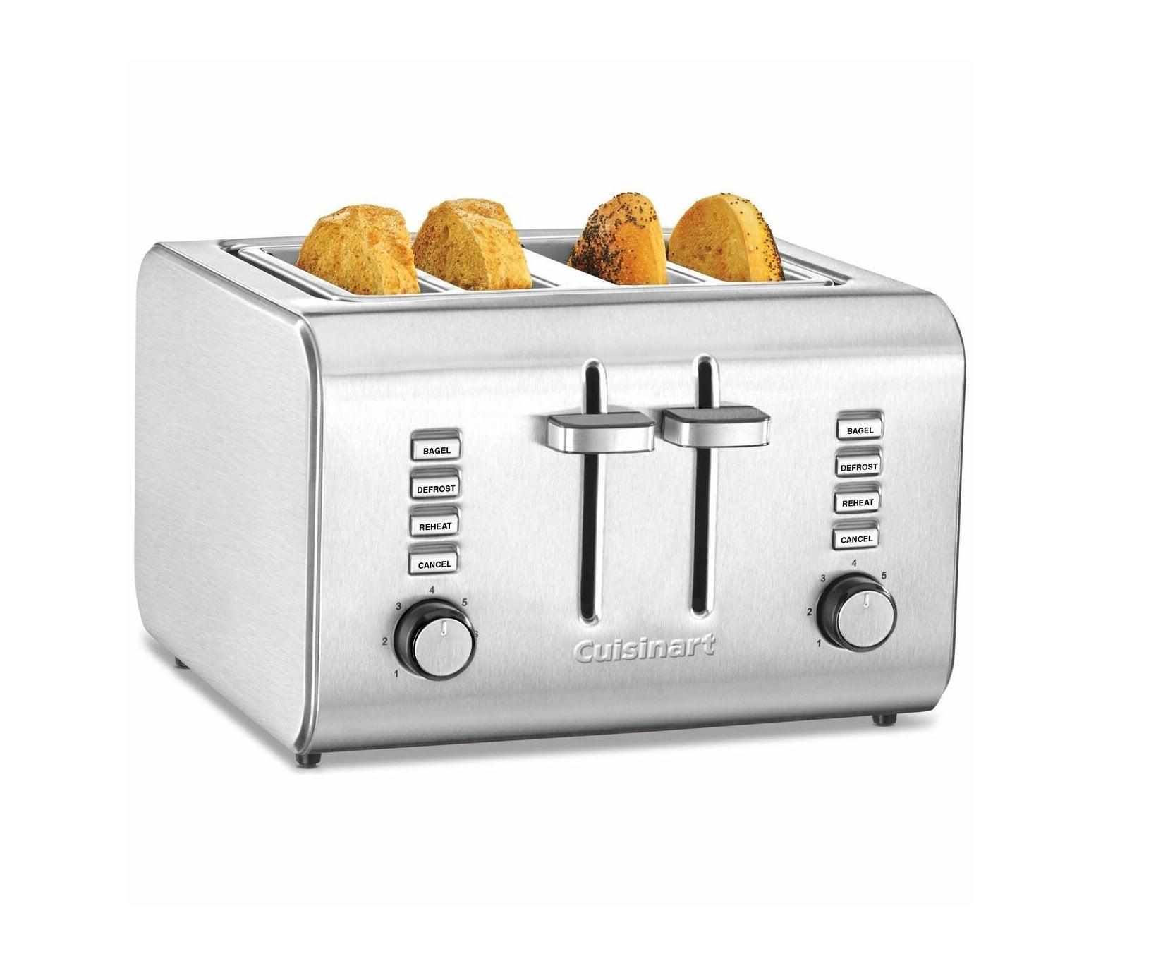 Cuisinart 46921 4 Slice Toaster