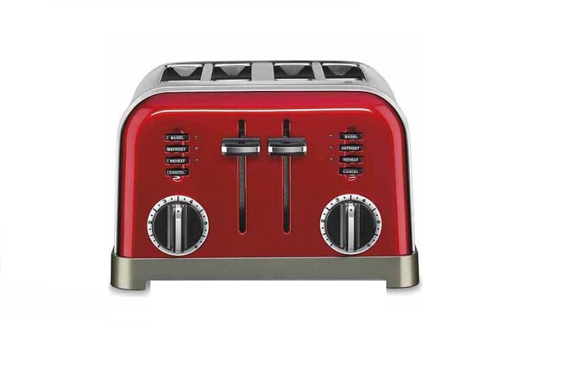 Cuisinart CPT180MR Toaster