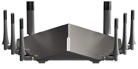 D-Link DSL-5300 COBRA AC5300 Router