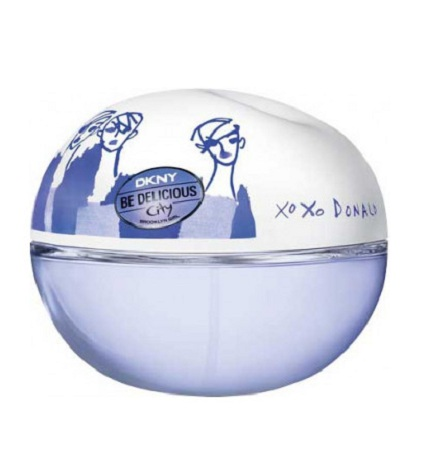 DKNY Be Delicious City Brooklyn Girl Women's Perfume