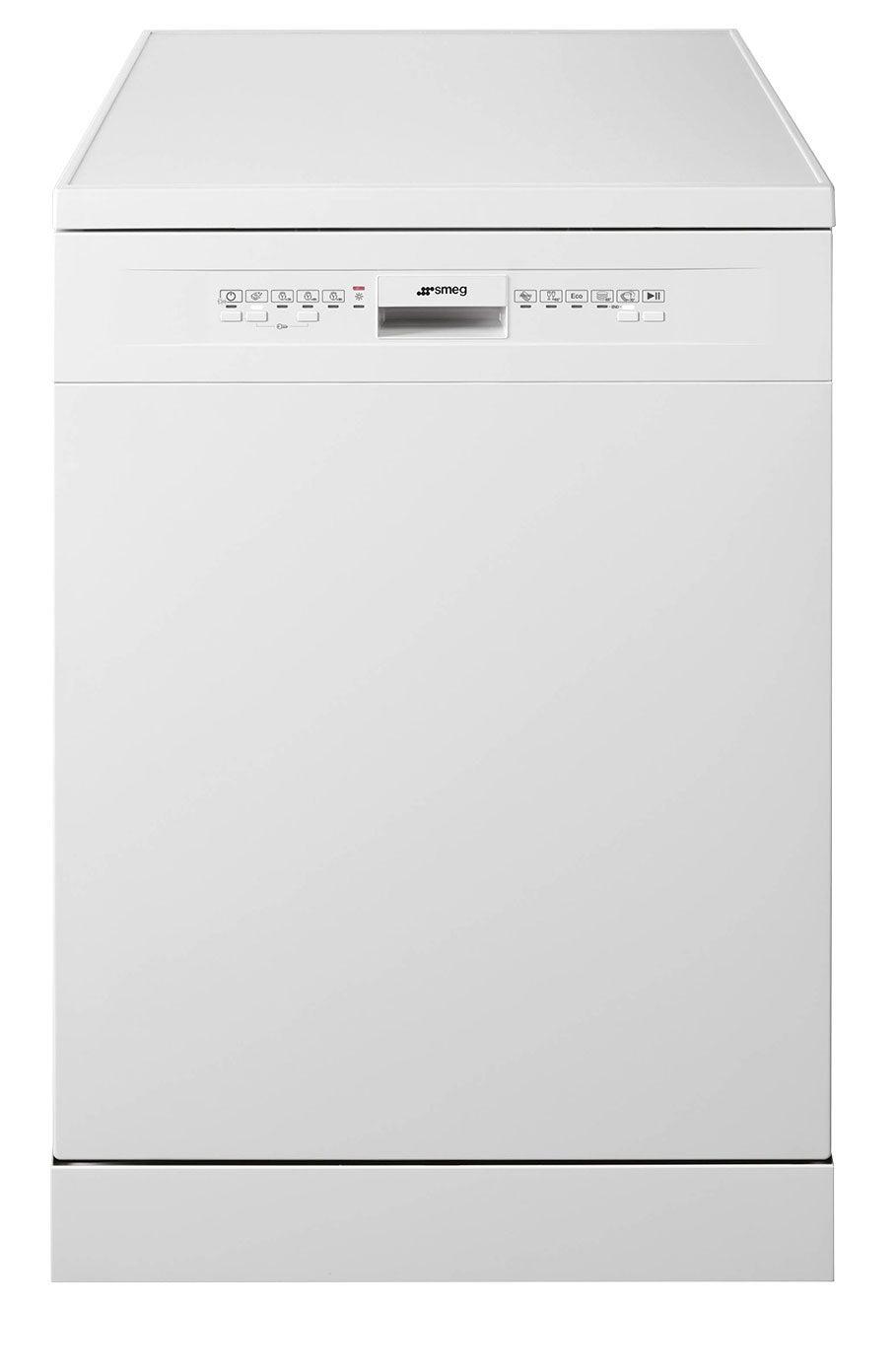 Smeg DWA6214W2 Dishwasher