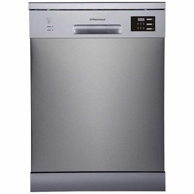 Robinhood DWM12P6F Dishwasher