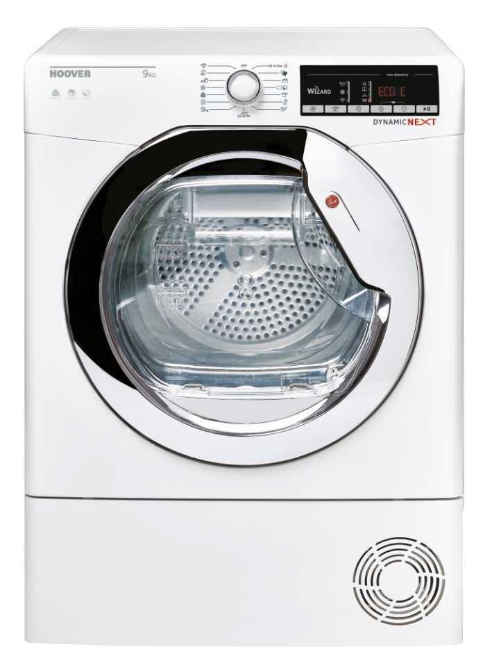 Hoover DXOC85TCEX Dryer