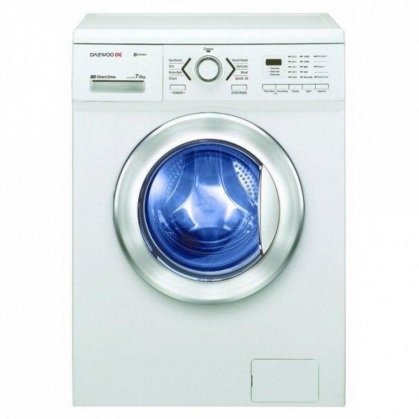 Daewoo DWDFD1452 Washing Machine