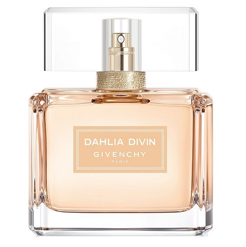 Givenchy Dahlia Divin Nude Women's Perfume