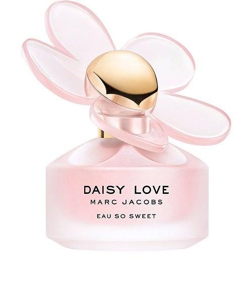Marc Jacobs Daisy Love Eau So Sweet Women's Perfume