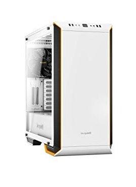 Be quiet Dark Base 700 White Edition Mid Tower Computer Case