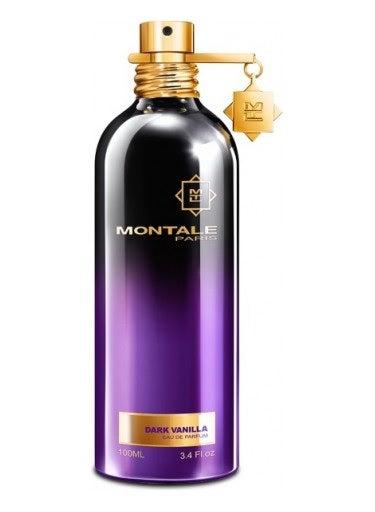 Montale Dark Vanilla Unisex Cologne