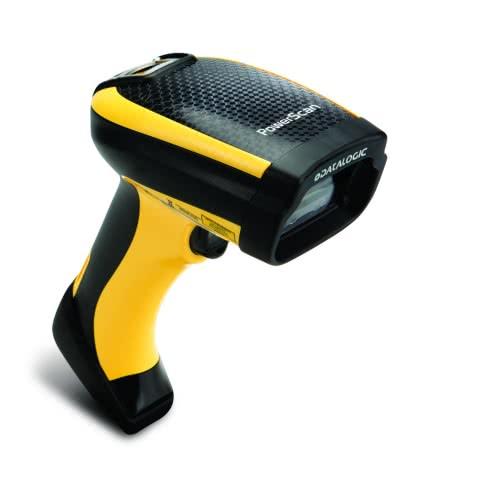 Datalogic PowerScan PM9300 Barcode Scanner