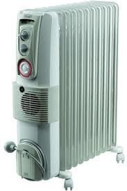 DeLonghi DL2401TF Heater