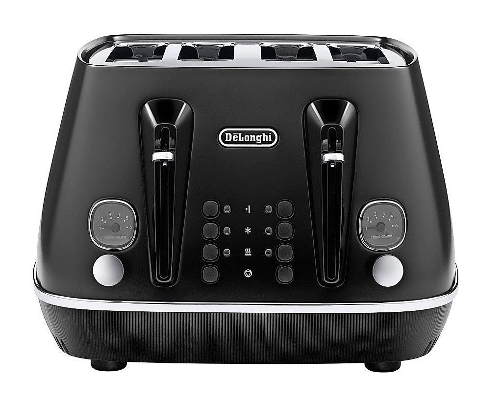 DeLonghi CTIN4003 Toaster