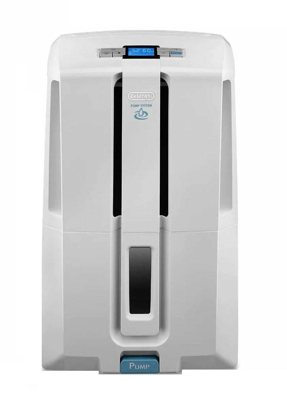 DeLonghi DD230P Pump System Dehumidifier