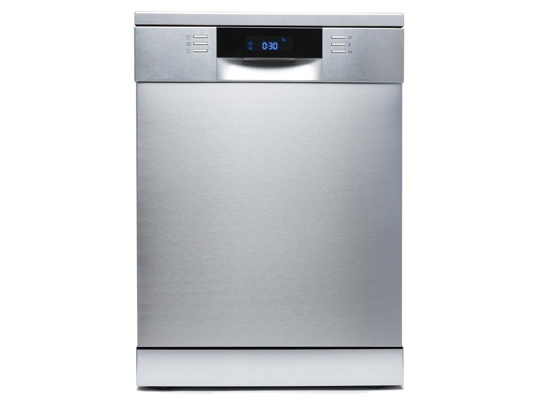 DeLonghi DEDW6015S Dishwasher