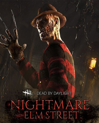 Behaviour Dead By Daylight A Nightmare On Elm Street PC Game
