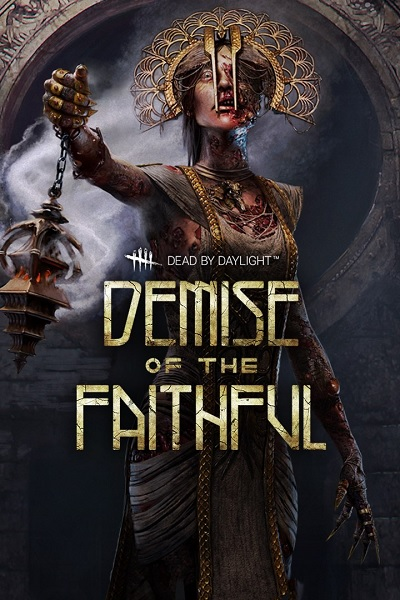 Behaviour Dead By Daylight Demise Of The Faithful PC Game