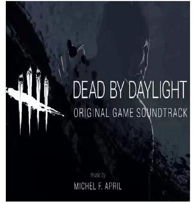 Behaviour Dead By Daylight Original Soundtrack PC Game