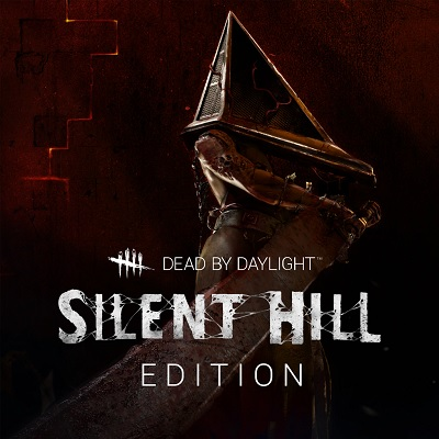 Behaviour Dead By Daylight Silent Hill Edition PC Game