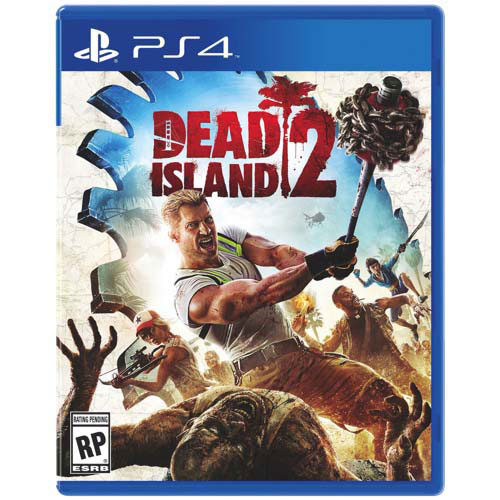 Deep Silver Dead Island 2 PS4 Playstation 4 Game